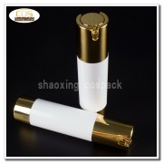 white airless bottle wholesale