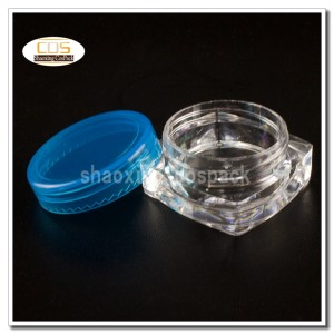 cosmetic sample packaging wholesale