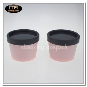 100g face cream containers