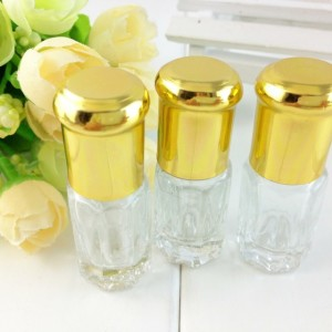 small roller ball bottle for essential oils