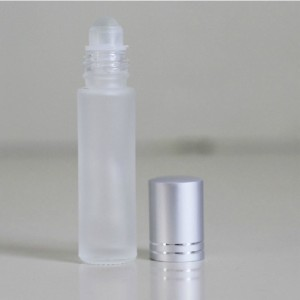 10ml glass roll on bottles