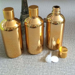 100 ml essential oil bottle